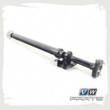 Вал карданный задний VAG 7L6521102Q