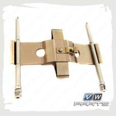 Комплект крепления тормозных колодок VAG 7L6698269B