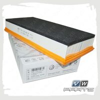 Фильтр воздушный VAG 7P0129620A