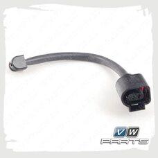 Датчик износа задних тормозных колодок VAG 7P0907637C