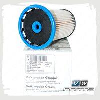 Фильтр топливный VAG 7P6127177A