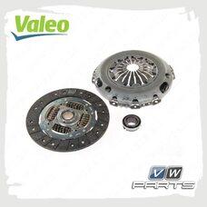 Комплект сцепления Valeo 826326