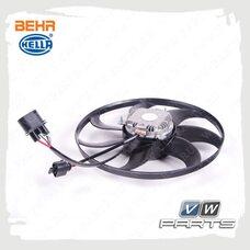Вентилятор системы охлаждения двигателя Behr-Hella 8EW351040-071