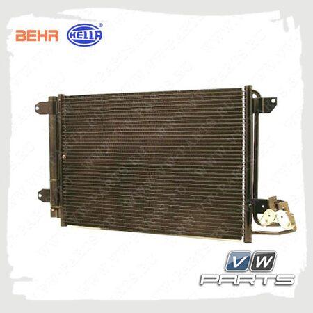 Радиатор кондиционера Behr-Hella 8FC351303461
