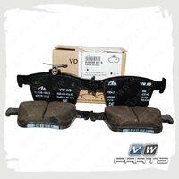 Колодки тормозные задние VAG 5Q0698451N