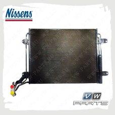 Радиатор кондиционера Nissens 940138