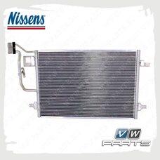 Радиатор кондиционера Nissens 94592