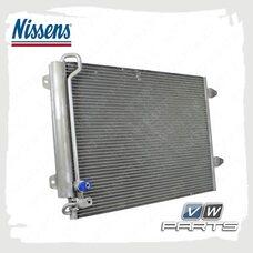 Радиатор кондиционера Nissens 94831