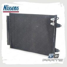 Радиатор кондиционера Nissens 94832
