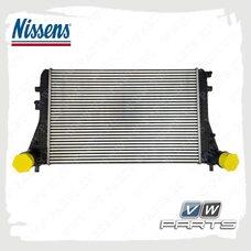 Интеркулер Nissens 96575