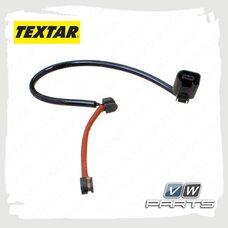 Датчик износа передн. колодок Textar 98030900