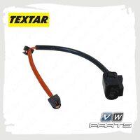Датчик износа задних колодок Textar 98031000