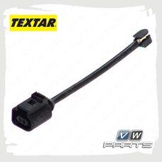 Датчик износа задних колодок Textar 98045400
