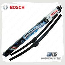 Щетки стеклоочистителя Bosch 3397009034