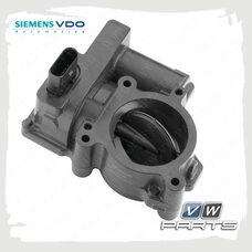 Заслонка дроссельная Siemens-VDO A2C59511700