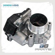 Заслонка дроссельная Siemens-VDO A2C59512935