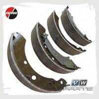 Колодки тормозные барабанные задние Fenox BP53064