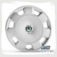 Комплект колпаков R14 VAG CDB400002
