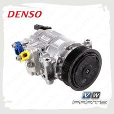 Компрессор кондиционера Denso DCP02030