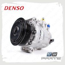 Компрессор кондиционера Denso DCP32045