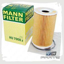 Фильтр масляный Mann HU7008Z