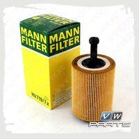 Фильтр масляный Mann HU719/7X