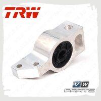 Сайлентблок переднего рычага задний TRW JBU724