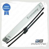 Щетки стеклоочистителя VAG Economy  JZW998002AJ