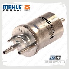 Фильтр топливный Knecht-Mahle KL572