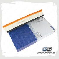 Фильтр воздушный Knecht-Mahle LX2024/1
