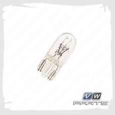 Лампа 5W безцокольная VAG N0177535