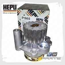 Насос системы охлаждения (помпа) HEPU P565