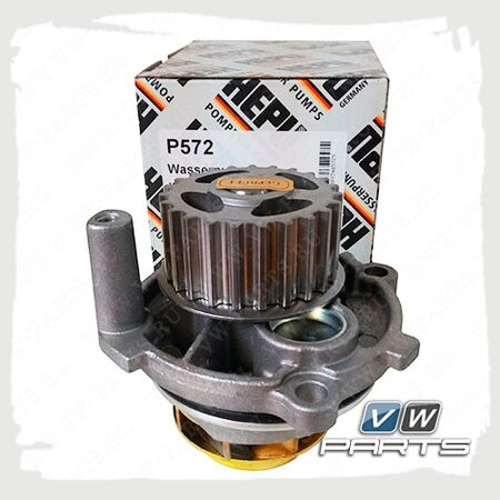 Насос системы охлаждения (помпа) HEPU P572