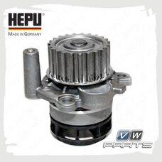 Насос системы охлаждения (помпа) HEPU P587