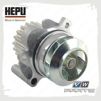 Насос системы охлаждения (помпа) HEPU P654