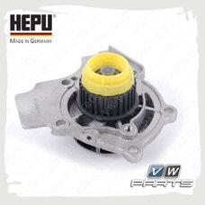 Насос системы охлаждения (помпа) HEPU P657