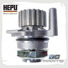 Насос системы охлаждения (помпа) HEPU P662