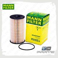 Фильтр топливный Mann PU825X