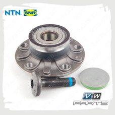 Подшипник задней ступицы SNR/NTN R15455