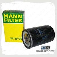 Фильтр масляный Mann W719/30