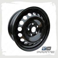 Диск колеса R16 стальной VAG 7N0601027E03C