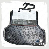Коврики задние VAG 8P0061511041
