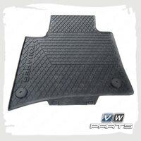 Коврики передние VAG 7P1061501041